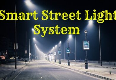 Introduction to Smart Street Light System, Project Concept, Block Diagram, Components Required, Circuit Diagram, Working Principle, and Arduino code